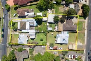 194-196 Prospect Hwy & 15-17 Artillery Road, Seven Hills, NSW 2147
