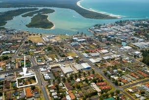 39 - 43 Ackroyd Street & 15 Ocean Drive, Port Macquarie, NSW 2444