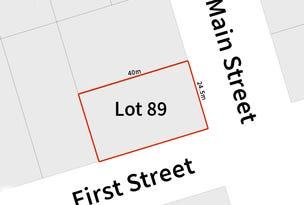 Lot 89 Main Street, Mount Mary, SA 5374