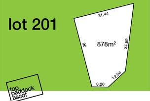 Lot 201, Weeks Road, Ascot, Vic 3551