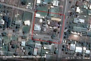 20 Adams, Narrandera, NSW 2700