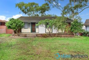25 Runcorn Avenue, Hebersham, NSW 2770