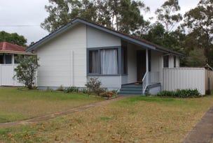 53 LEONARD STREET, Bomaderry, NSW 2541