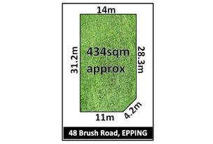 48 Brush Road, Epping, Vic 3076