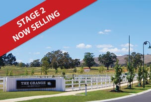 Lot 57 The Grange, Mansfield, Vic 3722