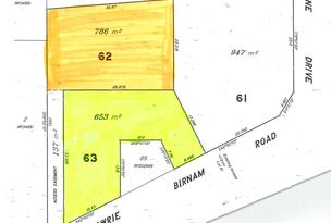 Lot 63 - 29 Gowrie-Birnam Road, Gowrie Junction, Qld 4352