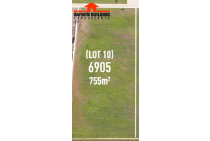 Lot 6905, 10 Nightjar Street, Howard Springs, NT 0835
