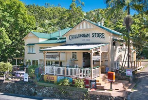 1374 Numinbah Road - Chillingham General Store, Chillingham, NSW 2484