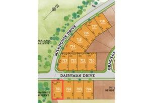Lot 701 Dairyman Drive, Raymond Terrace, NSW 2324