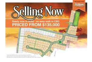 Lot 60 Paterson Gardens Estate, Orange, NSW 2800