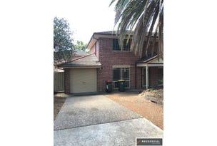 3/36-40 Macquarie Road, Ingleburn, NSW 2565