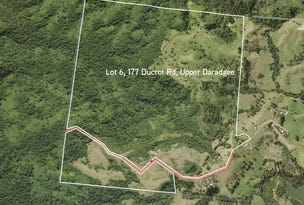 Lot 6, Ducrot Road, Upper Daradgee, Qld 4860