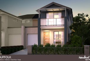 Lot 5130 Birch Street, Bonnyrigg, NSW 2177