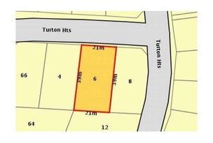 Lot 405 Turton Heights, Dongara, WA 6525