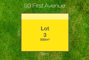 Lot 3/93 First Avenue, Marsden, Qld 4132