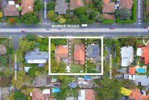 512-516 Burke Road, Camberwell, Vic 3124