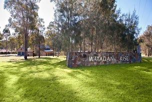 Lot 406 Watagan Rise Estate, Paxton, NSW 2325