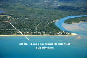 Lot 2, 2 (Lot) Tully-Hull Road, Hull Heads, Qld 4854