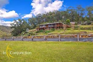 493 Webbs Creek Road, Webbs Creek, NSW 2775