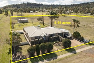 5 Gowrie-Tilgonda Road, Gowrie Junction, Qld 4352