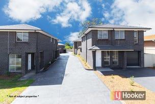 21-23 Derby Street, Rooty Hill, NSW 2766