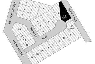 Lot 12 Prospect Rise, Yea, Vic 3717