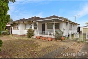 3 Wilfrid St, Macquarie Fields, NSW 2564
