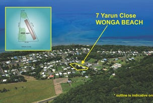 7-13 Yarun Close, Wonga Beach, Qld 4873