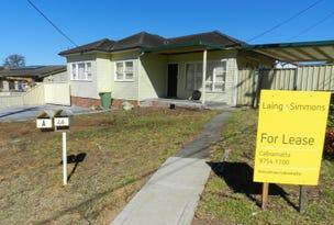 26 Lister Ave, Cabramatta West, NSW 2166