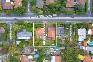 512-514 Burke Road, Camberwell, Vic 3124