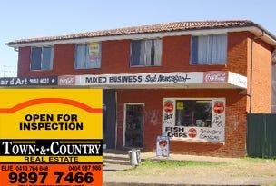 2/7 Lucinda Rd, Greystanes, NSW 2145
