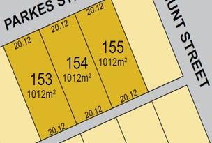 Lot 153, 154, 155, Parkes Street, Burracoppin, WA 6421