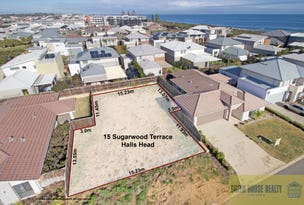 15 Sugarwood Terrace, Halls Head, WA 6210