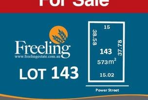 Lot 143 Power Street, Freeling, SA 5372