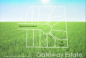 Lot 39 Gateway Estate, Sorell, Tas 7172