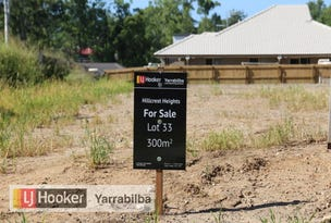 Lot 33, 72 Blackwell Street, Hillcrest, Qld 4118