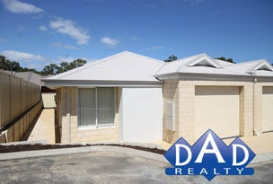 Australind, address available on request