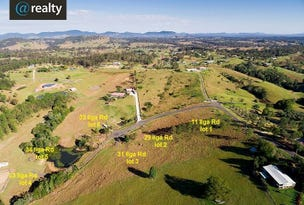 Lots 1 - 6 Ilga Rd, Lagoon Pocket, Qld 4570