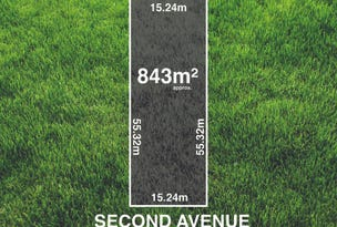 13 Second Avenue, Ascot Park, SA 5043