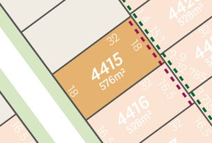 Lot 4415 Friarbird Ridge, Aberglasslyn, NSW 2320