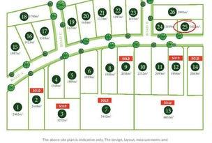 Lot 25, 25/702 Great Western Highway, Marrangaroo, NSW 2790