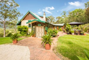 716 Singleton Road, Laughtondale, NSW 2775