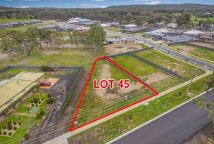 Lot 45 Guys Hill Road, Strathfieldsaye, Vic 3551