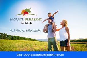 Lot 45 Stage 14, Mount Pleasant Estate, Kings Meadows, Tas 7249