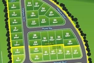 Proposed Lot 20 Halcyon Drive, Wondunna, Qld 4655