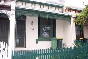 634 Spencer Street, West Melbourne, Vic 3003