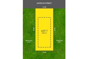 Proposed Lot 7 Katelyn Street, Underwood, Qld 4119
