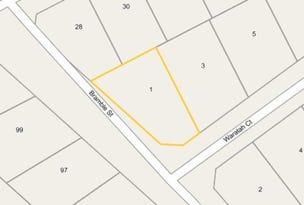 1 Waratah Court, Norman Gardens, Qld 4701
