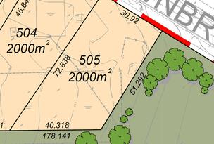 Lot 505 Lawnbrook Rd West, Walliston, WA 6076