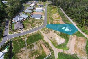 Lot 40, Mooreland Place, Kewarra Beach, Qld 4879